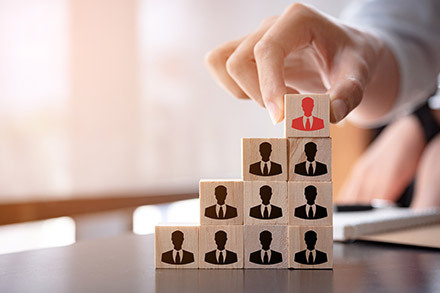 4 reasons recruitment team accountability should start from the top